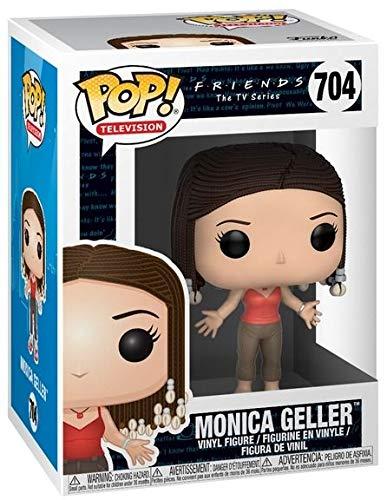 Funko Pop Monica Geller 80s (Friends 704) Funko Pop Friends