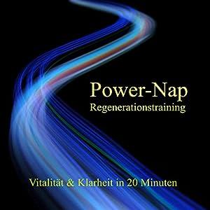 Power-Nap Regenerationstraining: Vitalität & Klarheit in 20 Minuten