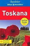 Baedeker Allianz Reiseführer Toskana von Burget. Marlies (2010) Broschiert
