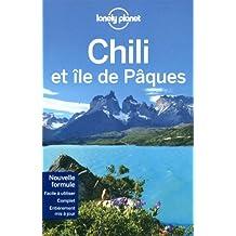 Chili et île de Pâques 3