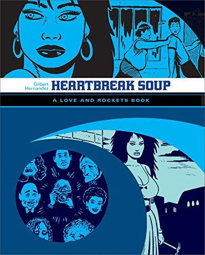 Palomar 01 Heartbreak Soup: The First Volume of