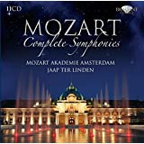 Mozart: Sämtliche Symphonien