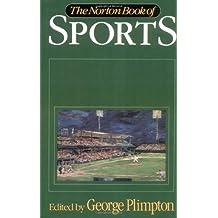 Norton Book of Sports