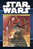 Star Wars Comic-Kollektion: Bd. 88: Jedi-Chroniken: Das Geheimnis der Jedi-Ritter - Tom Veitch