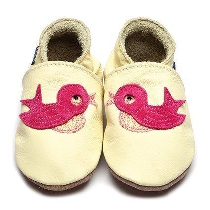Inch Blue, Mädchen Babyschuhe - Krabbelschuhe & Puschen 18-24 Monate