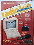 Radiokit elettronica n.9 set 1991 Software radio-Accordatori d'antenna [SR]