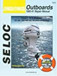 Johnson/Evinrude Outboards 1992-01 Re...