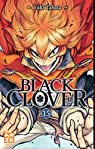 Black Clover, tome 15 par Tabata