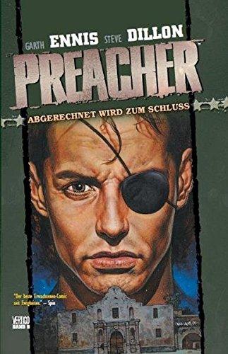 Preacher, Bd. 9: Abgerechnet wird zum Schluss