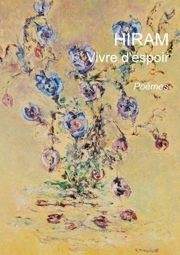 En ligne téléchargement Vivre d'espoir: Poèmes pdf, epub