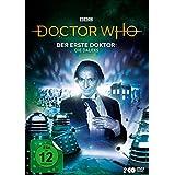 Doctor Who - Der Erste Doktor: Die Daleks