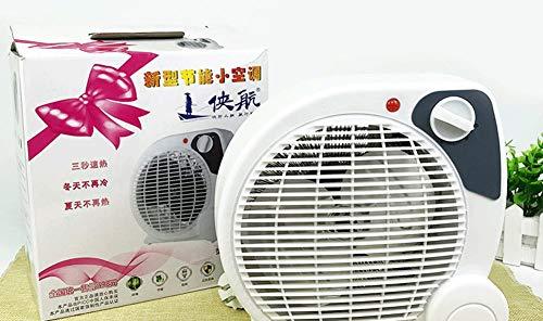 LJHLZF Calefacción eléctrica portátil 500 W Sistema