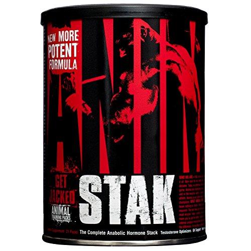 Pandemic Nutrition Animal Stak 21 Pak`s, 1er Pack (1 x 237 g)
