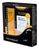 Pack Heliocare 360° Color Gel Oil Free SPF 50+   Beige + Ampollas