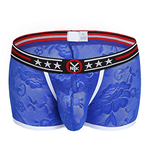AUTHENTIC Boxer 2-farbig