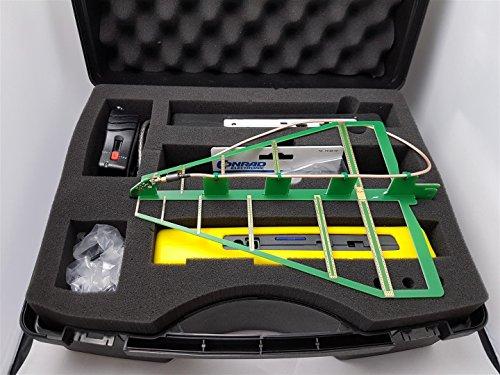 Gigahertz-Solutions-MK60-3D-Elektrosmog-Messkoffer-Set-PROFI-mit-HF-und-NF-Analyser-HF58B-r-und-3D-NF-Analyser-mit-Datenlogger-NFA400-fr-baubiologische-Messtechniker-Elektrosmog-Messgert