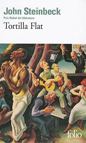 Tortilla Flat (Folio) por John Steinbeck