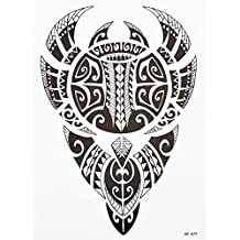 Amazon Fr Maori Tatouage