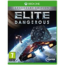 Elite: Dangerous - Edizione Legendary - Xbox One