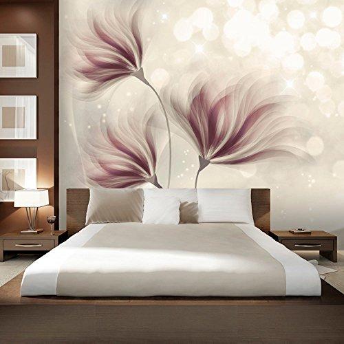 murando - Fototapete 350x256 cm - Vlies Tapete - Moderne Wanddeko - Design Tapete - Wandtapete -...