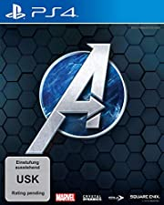 Marvel's Avengers - Standard Edition - [PlayStation 4]
