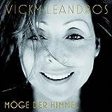 Songtexte von Vicky Leandros - Möge der Himmel