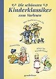 Die schönsten Kinderklassiker zum Vorlesen - Alice im Wunderland, Der Zauberer von Oz, Pinocchio