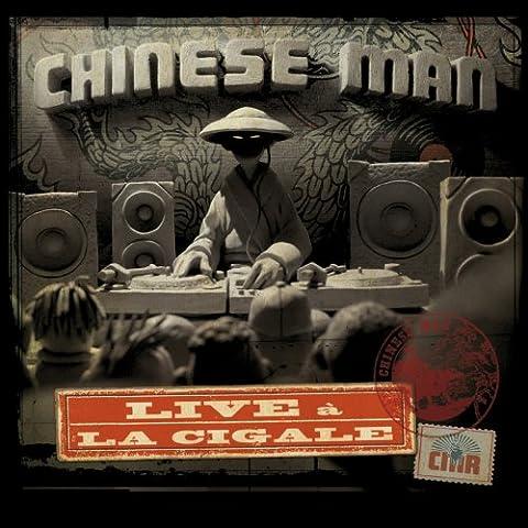 I've Got That Tune (feat. Tumi, Taiwan MC, Youthstar, Mr Raf) [Live]