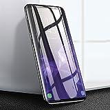 innislink Protector de Pantalla Galaxy S9, Cristal Samsung S9 Vidrio Templado 9H Dureza 3D Touch...