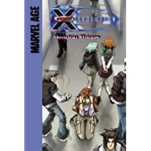 Hearing Things (X-Men: Evolution) by Devin Grayson (2006-01-01)