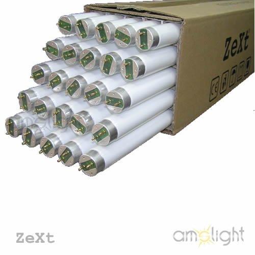 Leuchtstofflampe 18W 36W 58W Leuchtstoffröhre 6400K – Tageslicht (36)