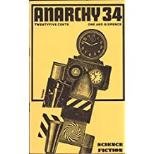 Anarchy 34 - Science Fiction And Anarchism