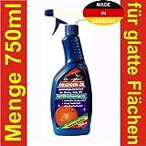 Allzweckreiniger Schaumspray Orangenöl Reiniger 750ml
