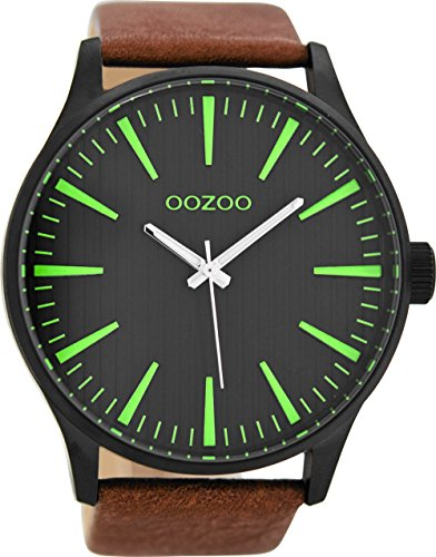 Oozoo Herren-Armbanduhr C8563