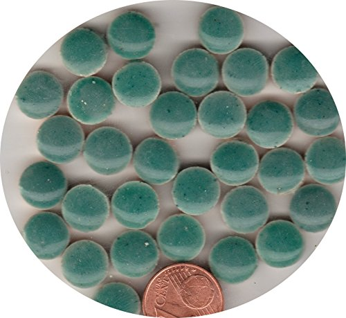 mosaico-mini-100-micro-pietre-rotonde-oe10mmx3mm-turchese-blu-wg02