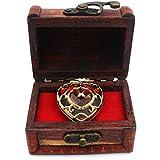 GIANCOMICS Handmade The Legend of Zelda Skyward Sword Cosplay Necklace Pendant Keychain Heart Pierced