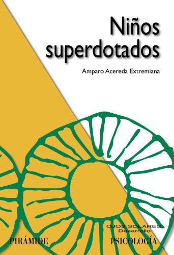 Niños superdotados / Gifted Children (Ojos Solares / Solar Eyes) por Amparo Acereda Extremiana