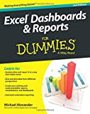 Excel Dashboards and Reports For Dummies, 2nd Edition (For Dummies Series)