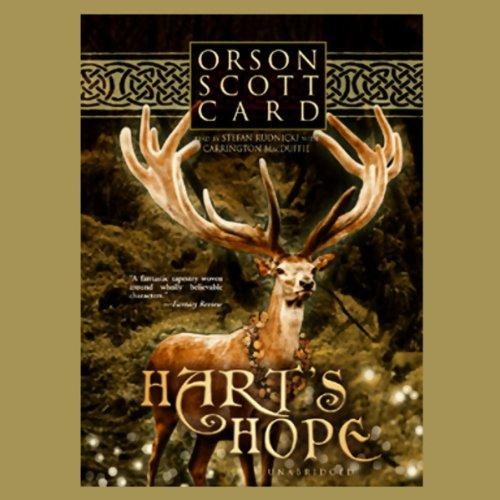 Hart's Hope  Audiolibri