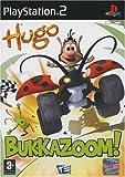 Hugo bukkazoom [PlayStation2] [Importado de Francia] [PlayStation2][Importato da Francia]