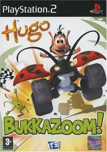 Gebraucht, Hugo bukkazoom gebraucht kaufen  Wird an jeden Ort in Deutschland