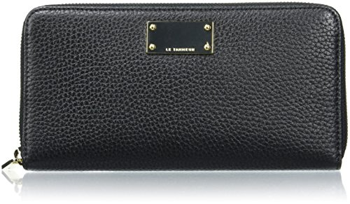 le-tanneur-femme-nina-graine-portefeuilles-noir-noir