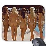 Youdesign - Tapis de souris personnalisé sexy- 2121 - Ref: 2121