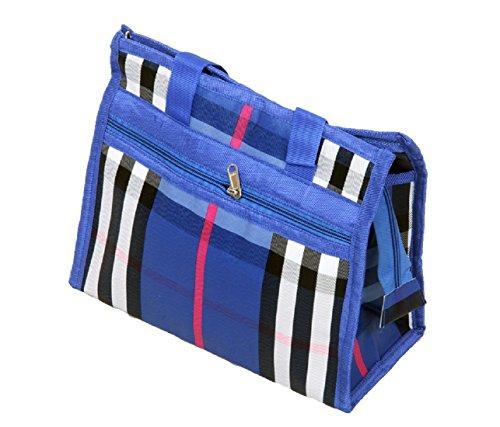 kuwer Industries Reisen Kit, Mehrzweck-Set, Rasur Kit in Importiert Material (Farbe & drucken kann variieren wie Pro Verfügbarkeit)