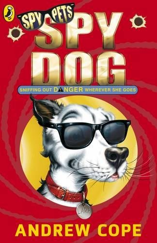 Spy Dog por Andrew Cope