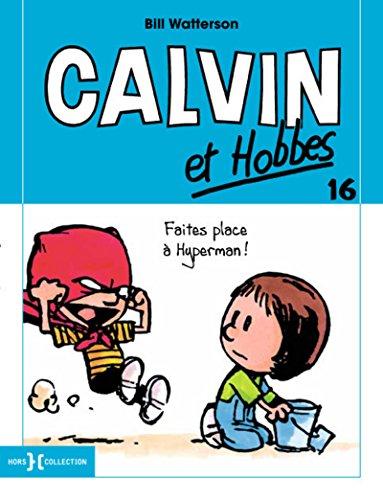Calvin et Hobbes - T16 petit format