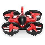 GoolRC Scorpion T36 2.4G 4 Canaux 6 Axes Gyro 3D-Flip Anti-écrasement UFO RC Quadcopter RTF Drone Génial Cadeaux Jouets