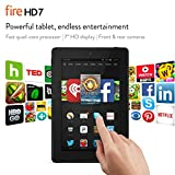 KINDLE FIRE HD 7 16GB (BLACK)
