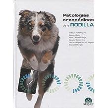 Patologías ortopédicas de la rodilla - Libros de veterinaria - Editorial Servet
