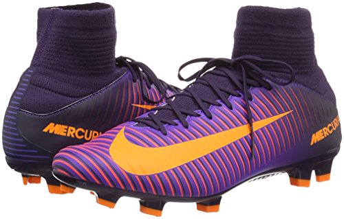 ? Nike Mercurial Veloce III FG im Check   deine